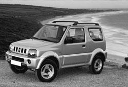 Suzuki Jimny (98-)