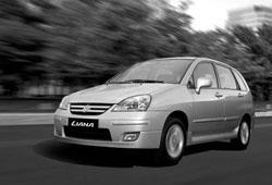 Suzuki Liana (02-)
