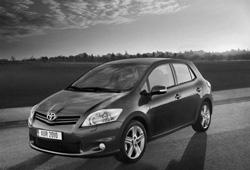 Toyota Auris (07-)