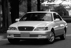 Toyota Cresta 89-92