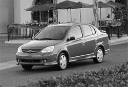 Toyota Echo (00-)