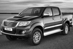 Toyota Hilux (01-)