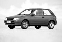 Toyota Starlet (96-)