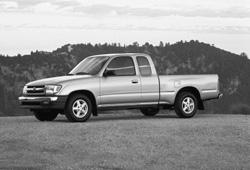 Toyota Tacoma (95-00)
