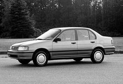Toyota Tercel (91-94) (95-99)