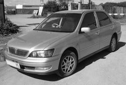 Toyota Vista / Vista Ardeo 98-