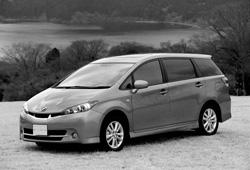 Toyota Wish (04-)