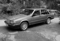 Volvo 740 / 760 (83-89)