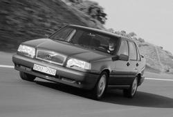 Volvo 850 (91-97)