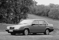 Volvo 940 (91-94) 960 (91-97) S90 (97-98)