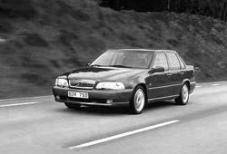 Volvo S70 / V70 / C70 / XC70 (97-)