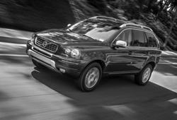 Volvo Xc90 (03-)