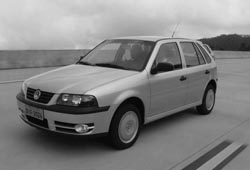 VW Pointer (01-)